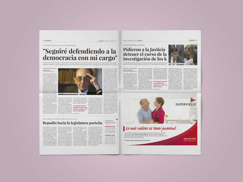 Diario La Opinión 4