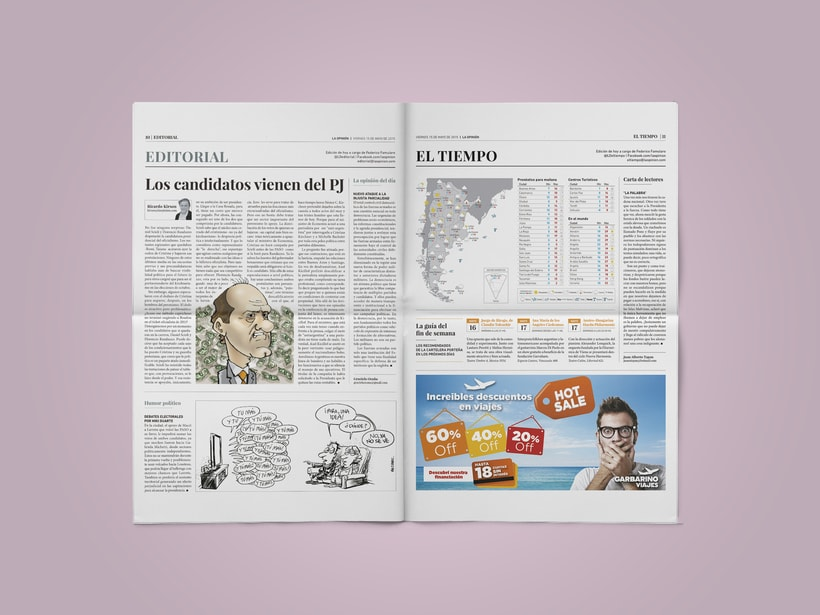 Diario La Opinión 7