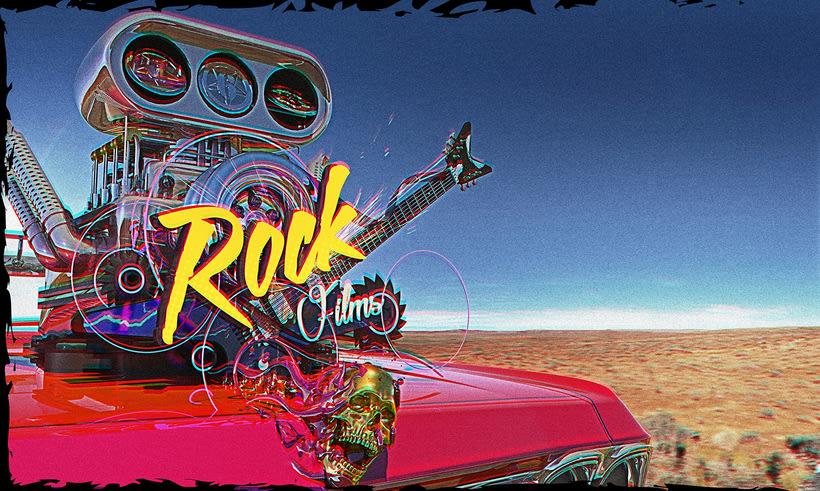 ROCK FILMS 0
