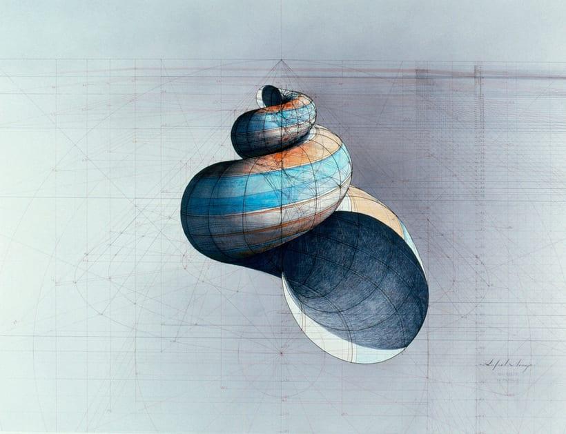 Rafael Araujo, ilustraciones matemáticamente perfectas 14
