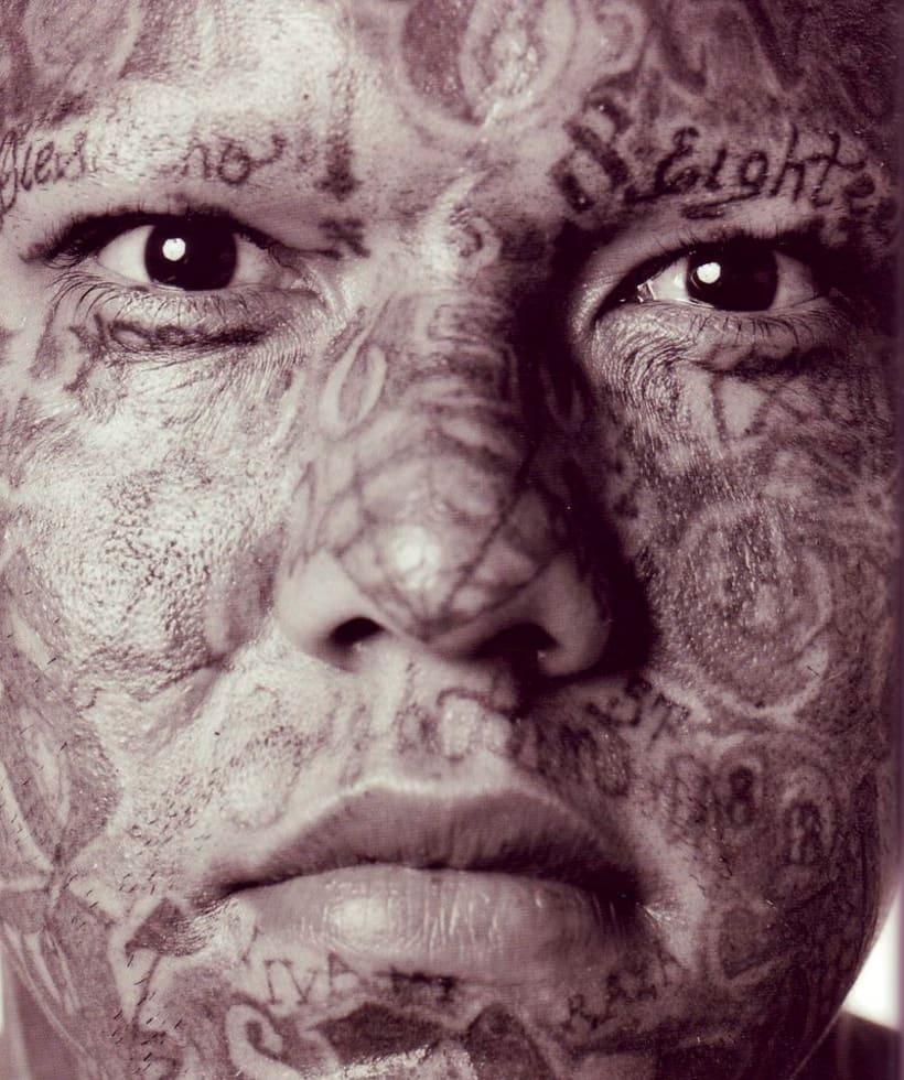 Isabel Muñoz: fotografiando la belleza del cuerpo 3