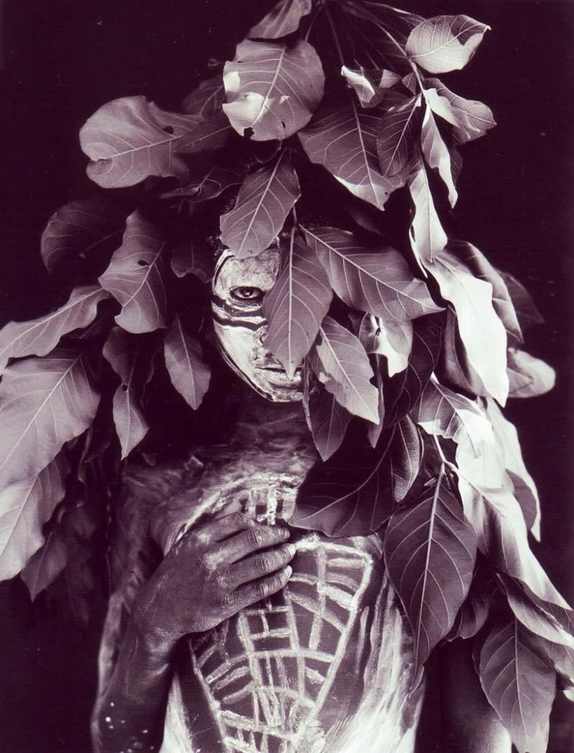 Isabel Muñoz: fotografiando la belleza del cuerpo 7