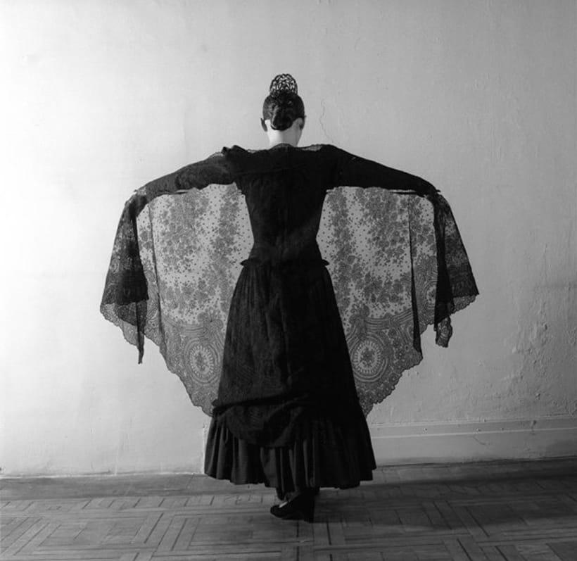 Isabel Muñoz: fotografiando la belleza del cuerpo 8