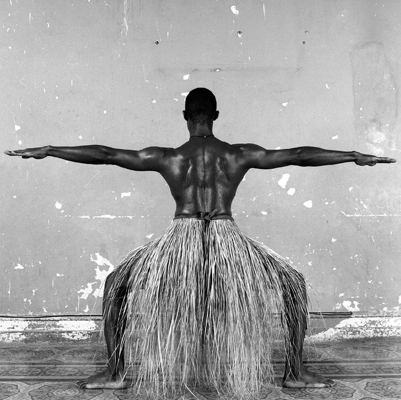 Isabel Muñoz: fotografiando la belleza del cuerpo 11