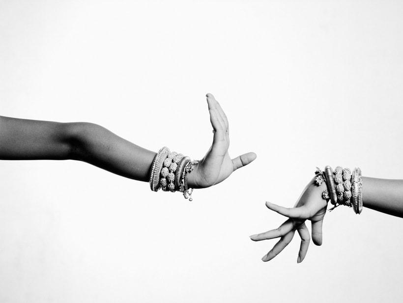 Isabel Muñoz: fotografiando la belleza del cuerpo 15