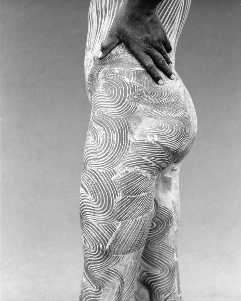 Isabel Muñoz: fotografiando la belleza del cuerpo 16
