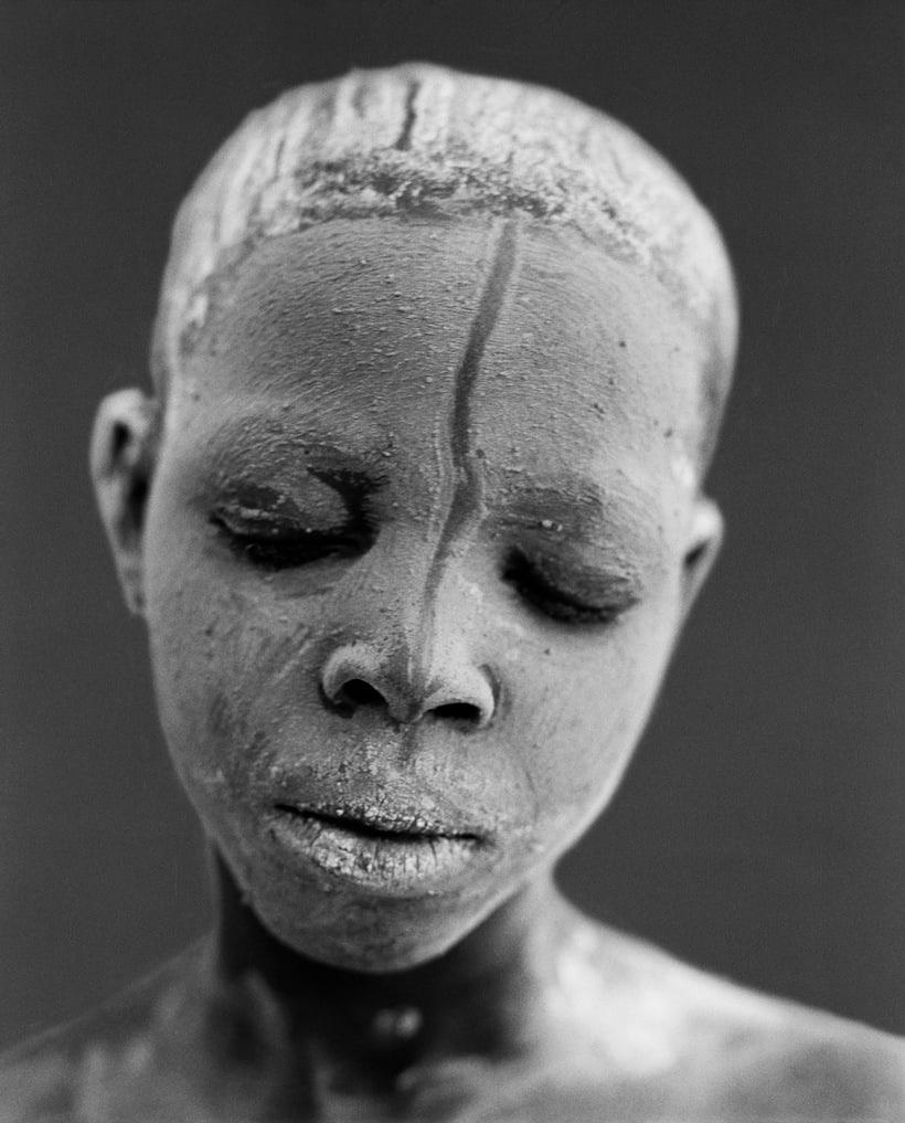 Isabel Muñoz: fotografiando la belleza del cuerpo 19