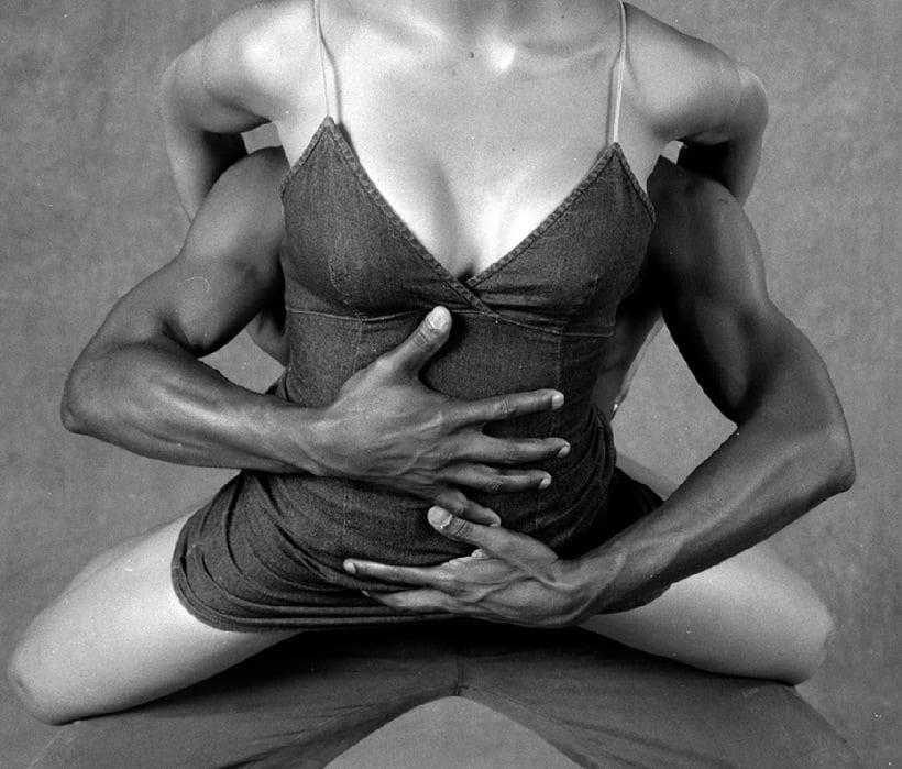 Isabel Muñoz: fotografiando la belleza del cuerpo 21