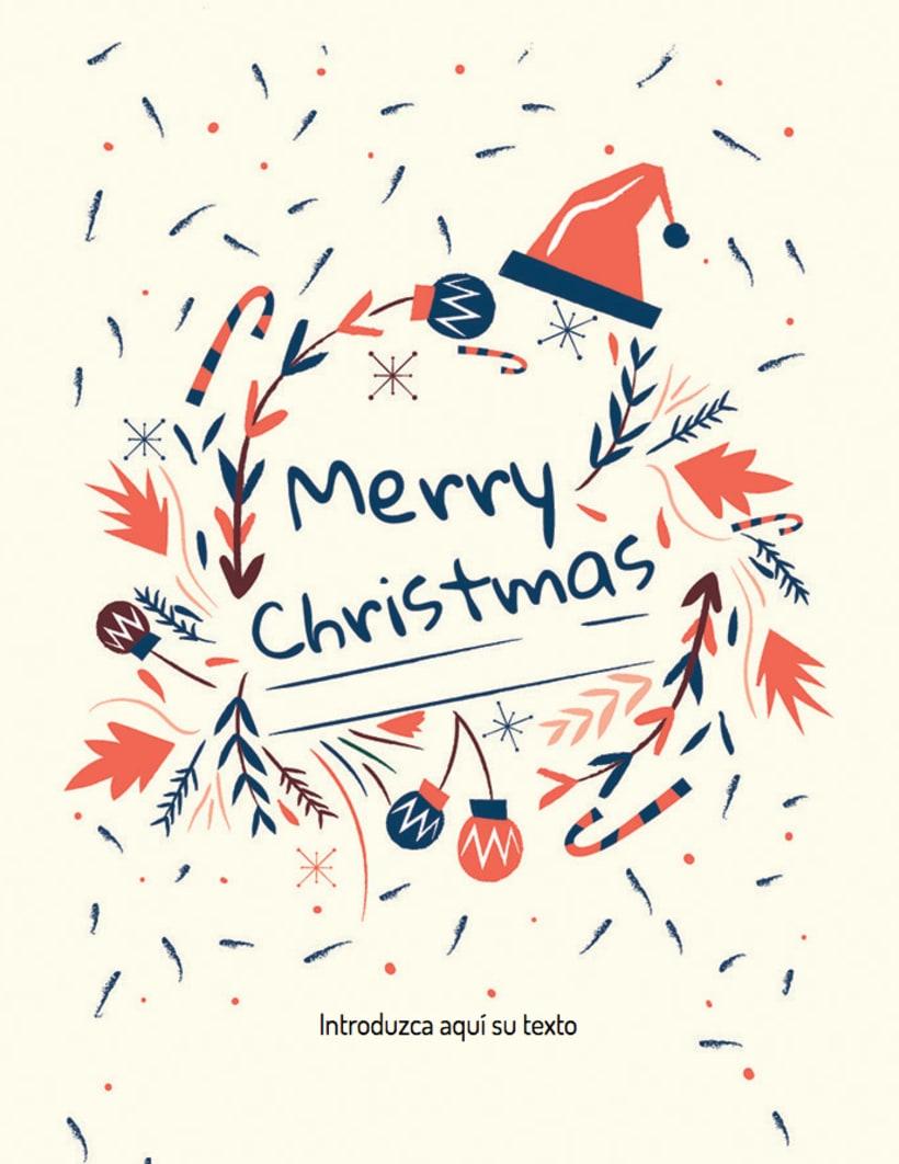 Postales de Navidad en MiguisPaper.com 1