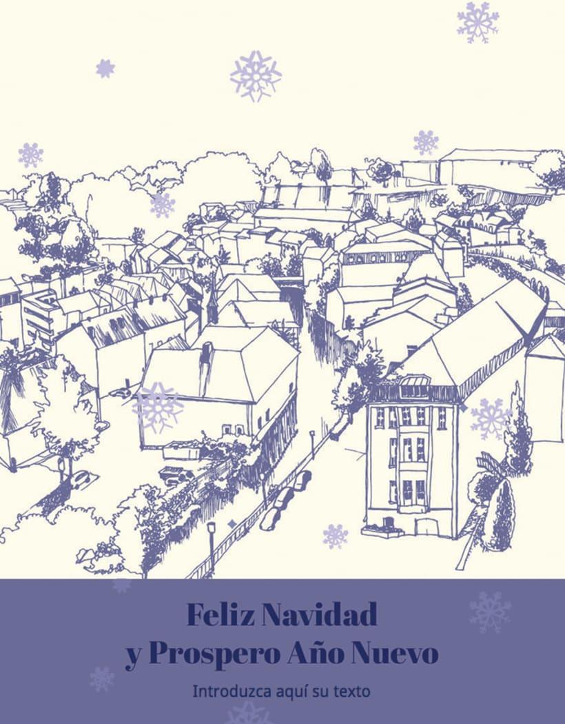 Postales de Navidad en MiguisPaper.com 3