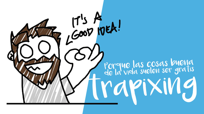 Trapixing - proyecto de web en Cádiz 0