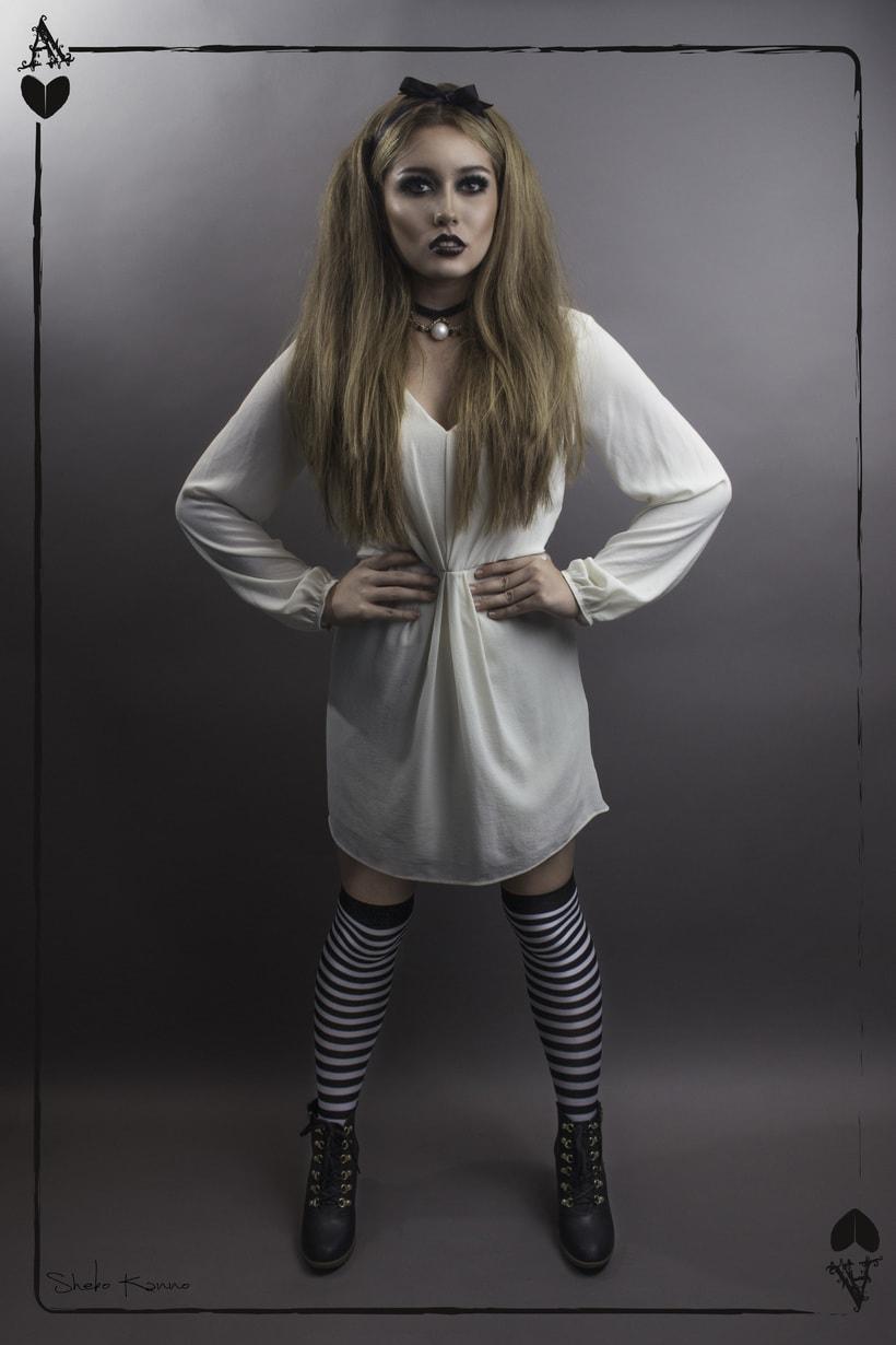Mad Alice 2