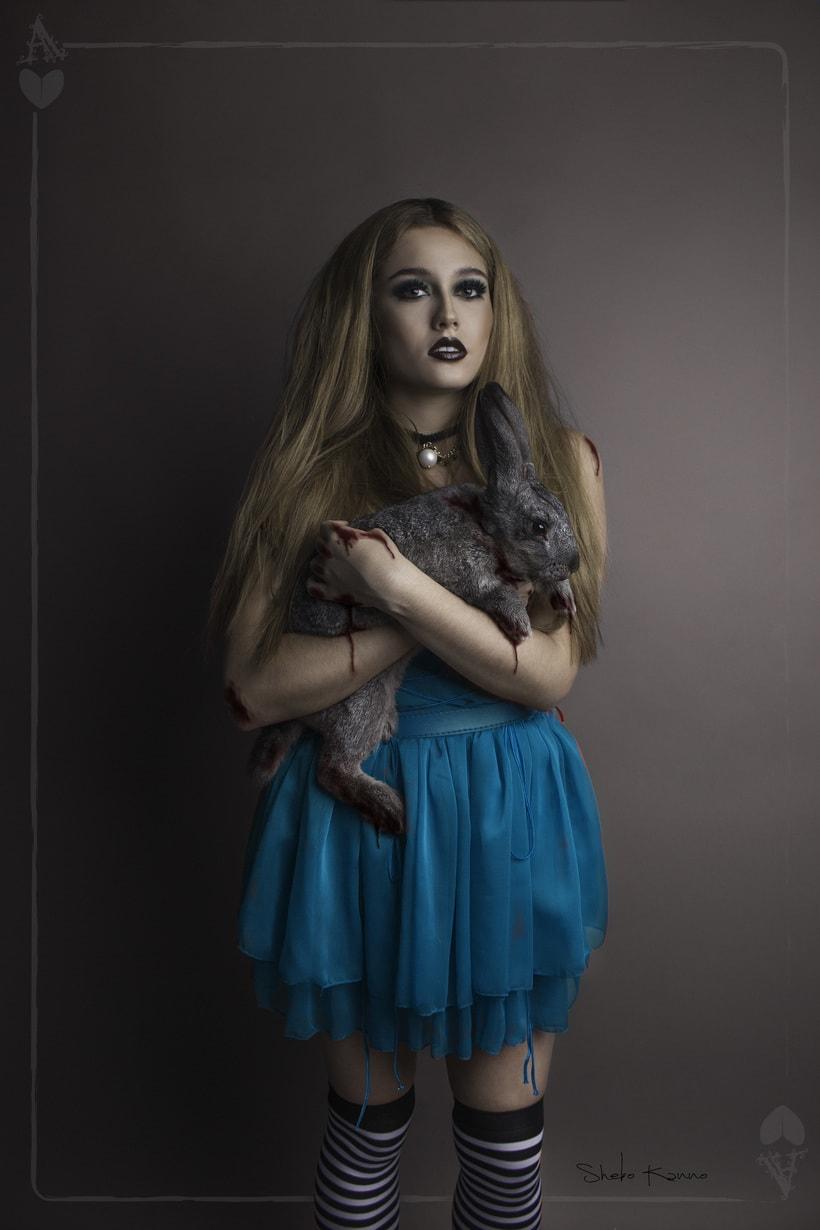 Mad Alice 5