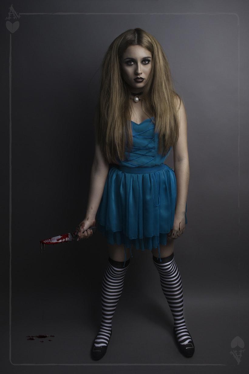 Mad Alice 4