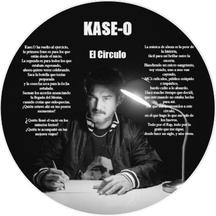 CD Kase-o -1