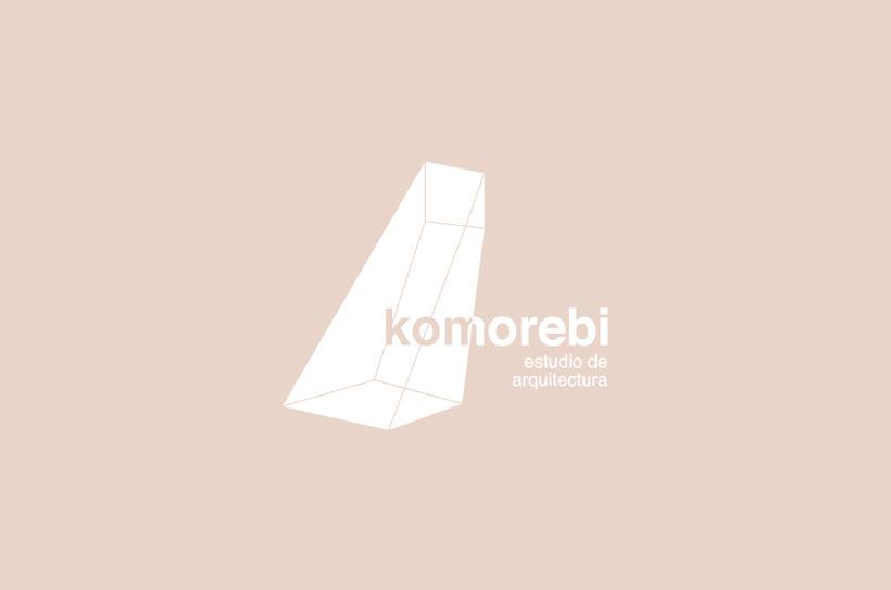 Komorebi, estudio de arquitectura 0