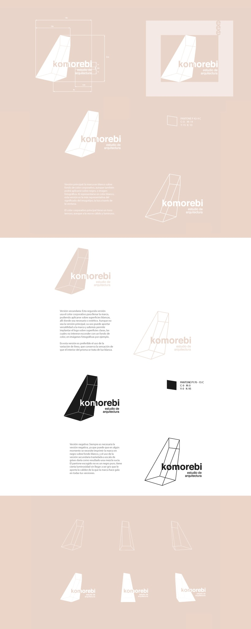 Komorebi, estudio de arquitectura 2