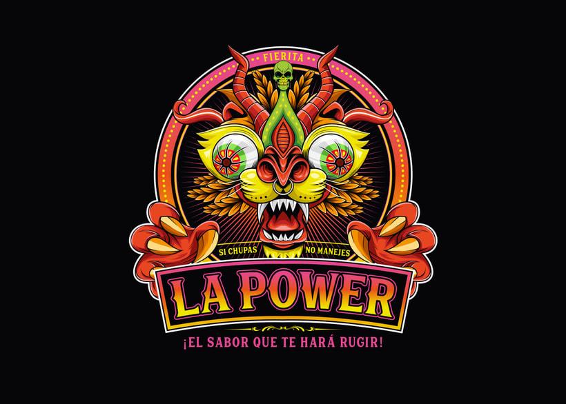 La Power 3