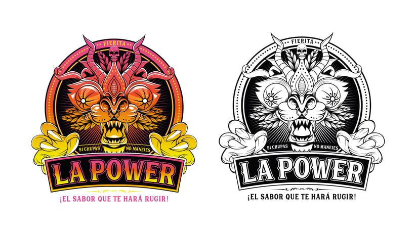 La Power 4