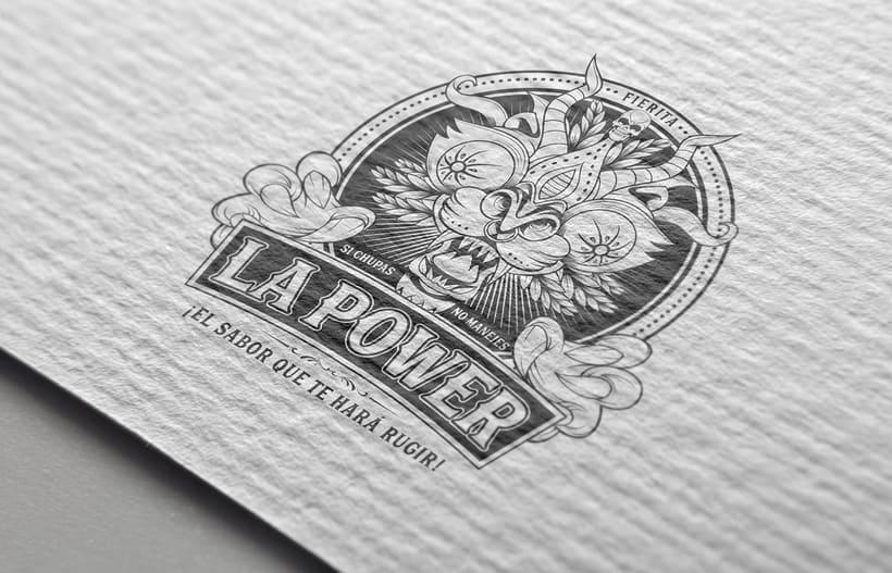 La Power 5
