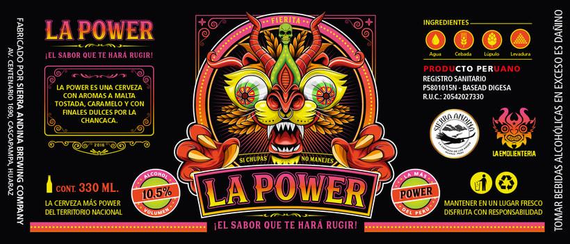 La Power 6