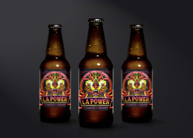 La Power 7