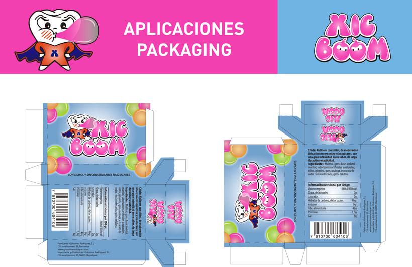 Diseños Packaging 1