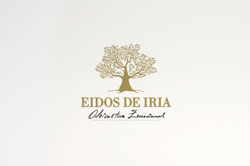 Packaging Eidos de Iria 1