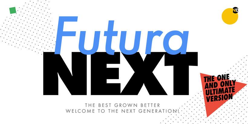 Futura NEXT 0