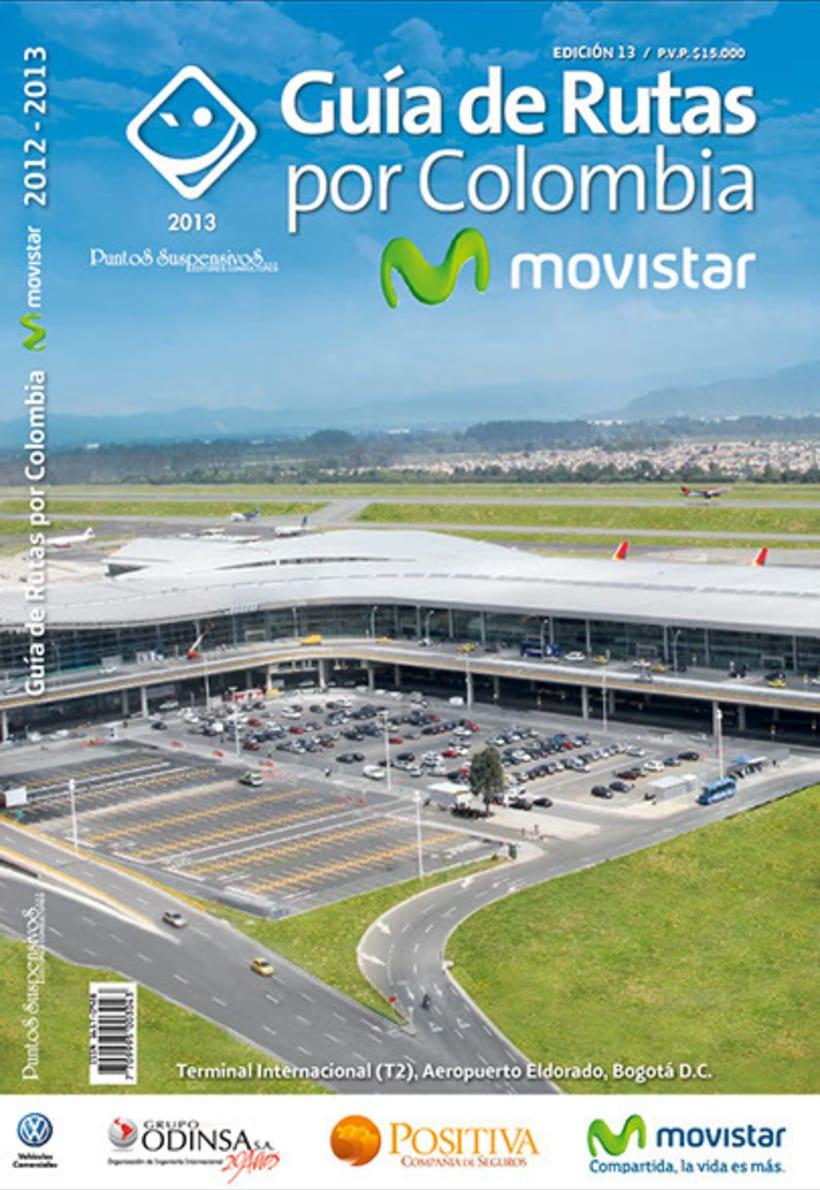 guia de rutas por colombia 3
