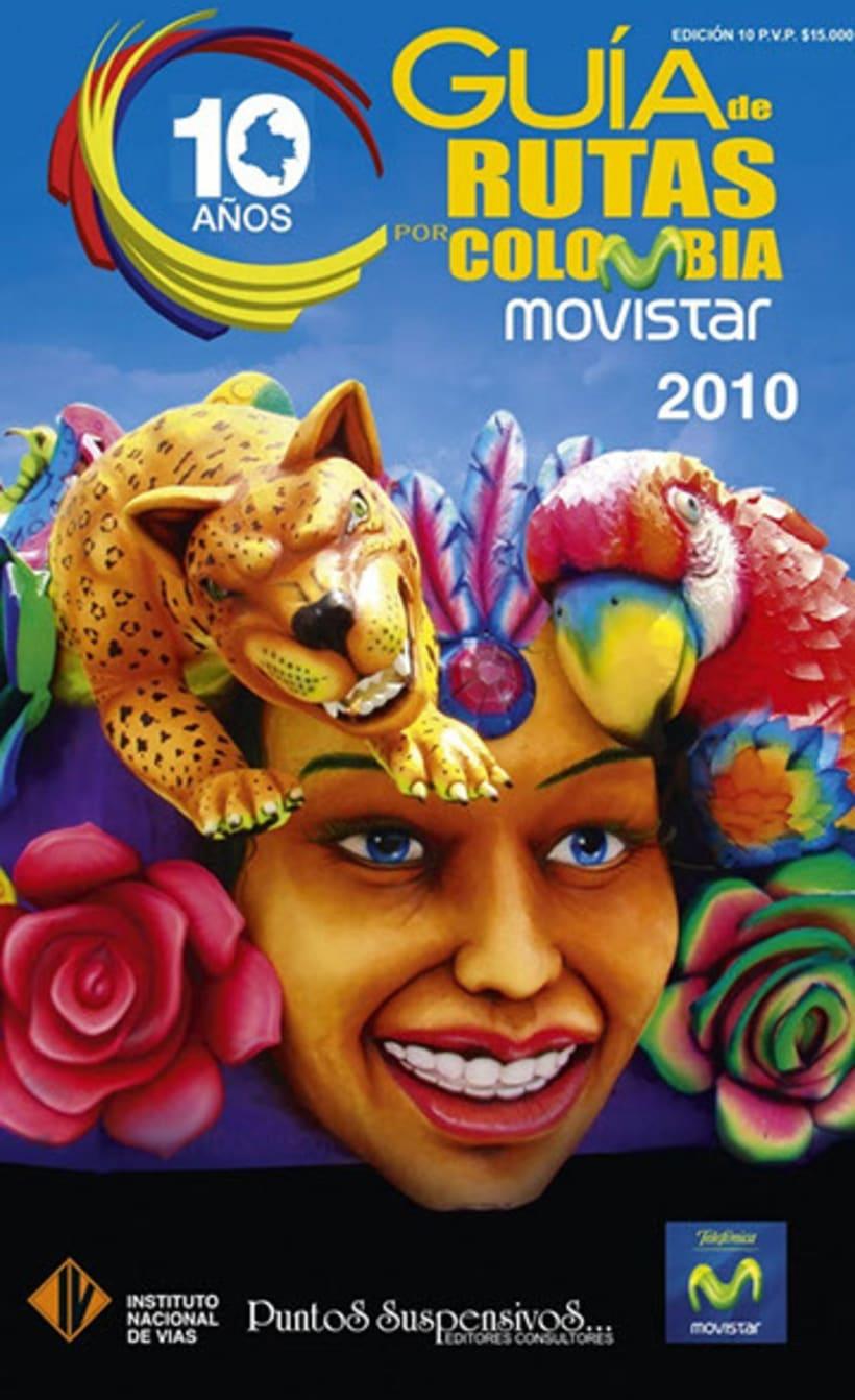guia de rutas por colombia 5