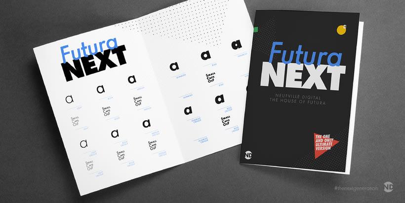 Futura NEXT 12