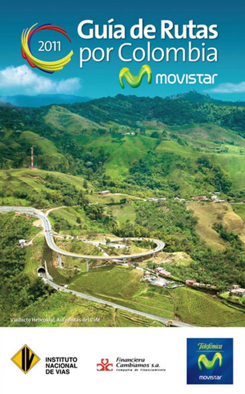 guia de rutas por colombia 4