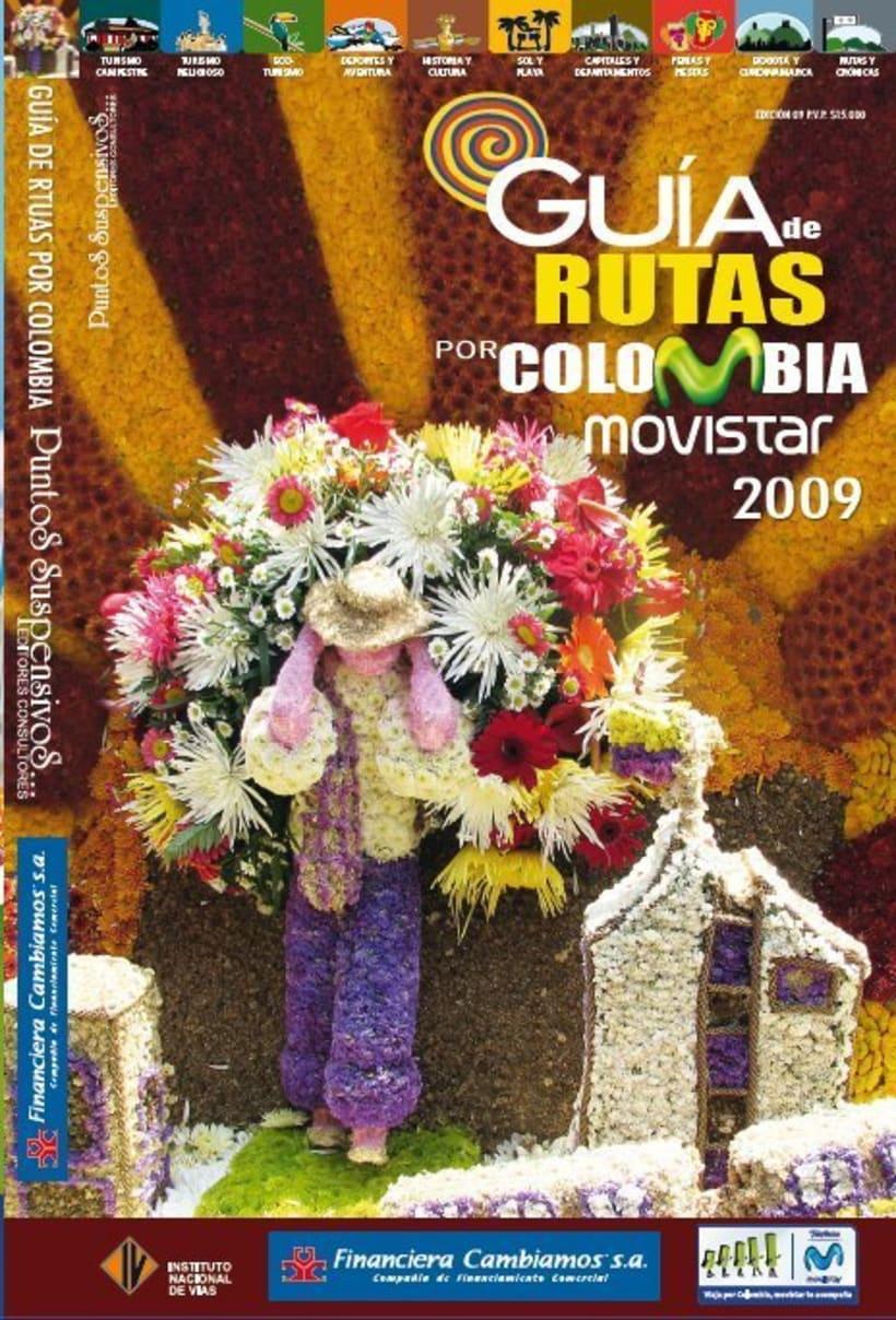 guia de rutas por colombia 6