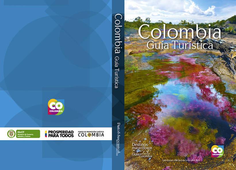 guia de rutas por colombia 0