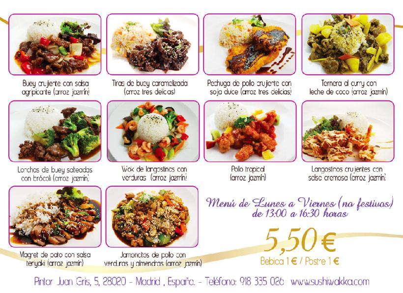 Piezas Restaurantes 11