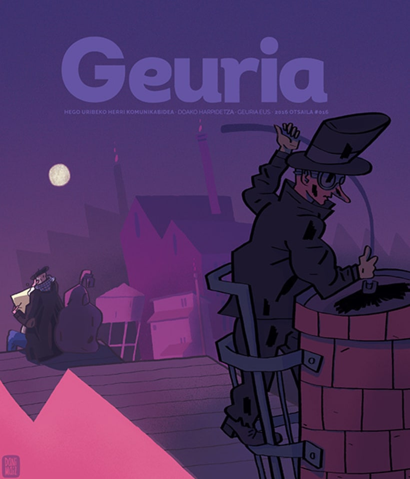 Geuria -2017 10