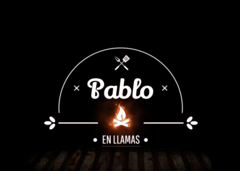 PABLO EN LLAMAS 3