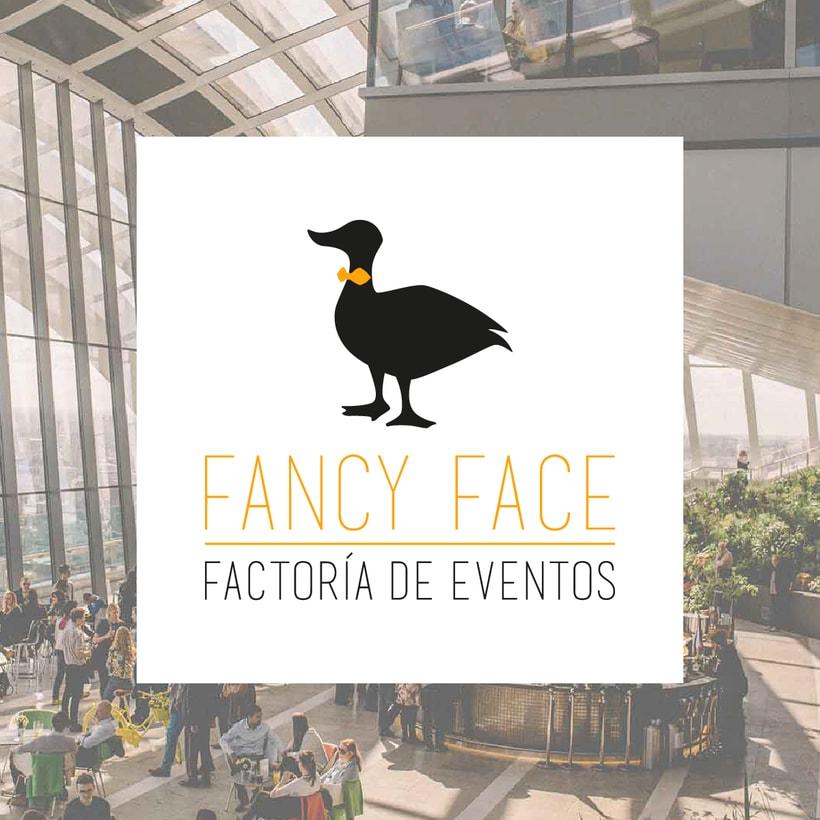 Fancy Face | Identidad 0