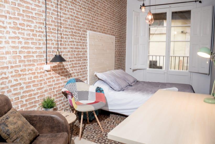 Room Housing - Fotógrafia de interiores 0