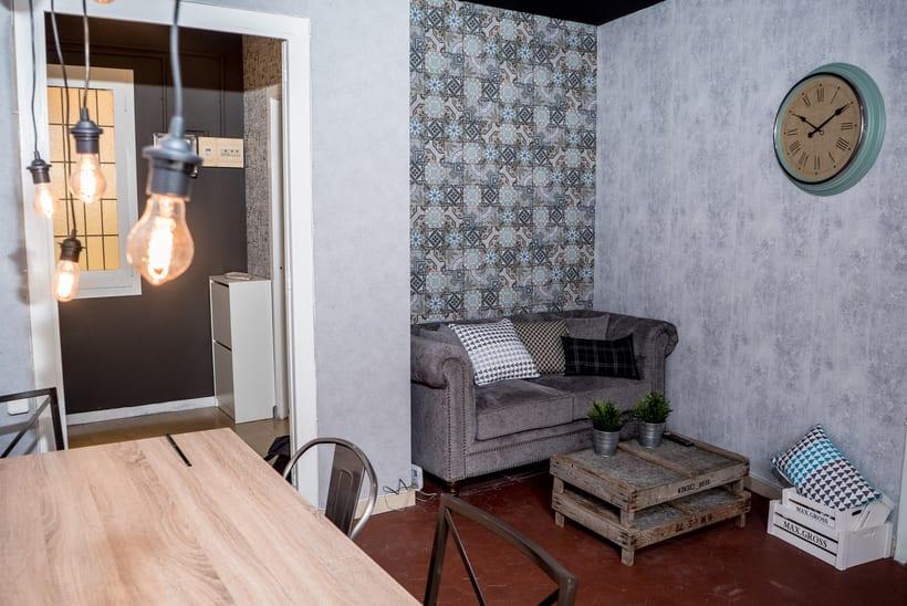 Room Housing - Fotógrafia de interiores 4