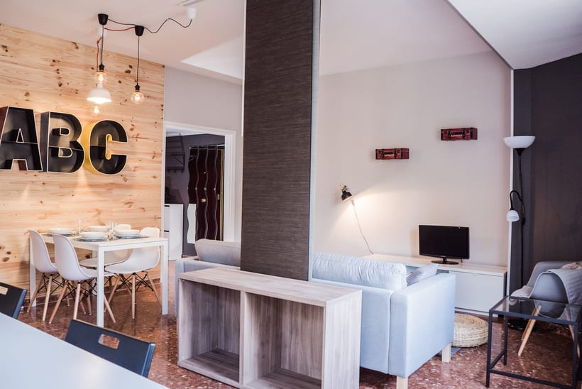 Room Housing - Fotógrafia de interiores 8