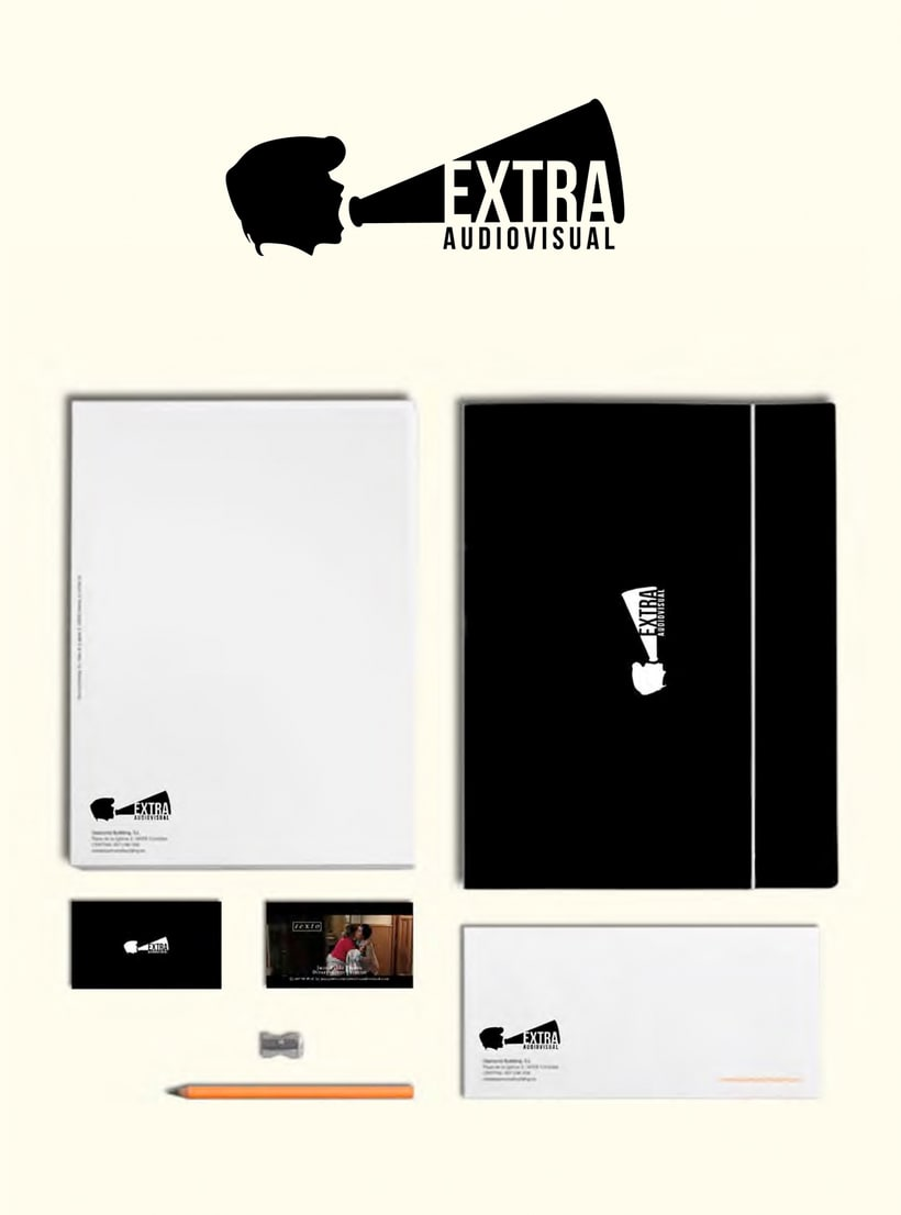 Extra Audiovisual | Identidad 1