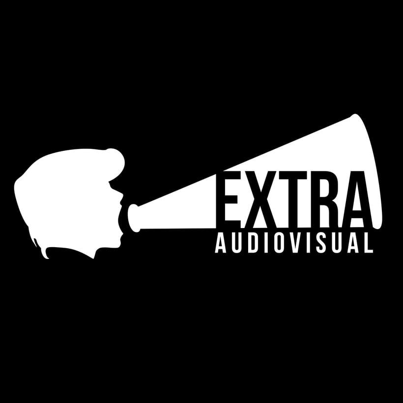 Extra Audiovisual | Identidad 0