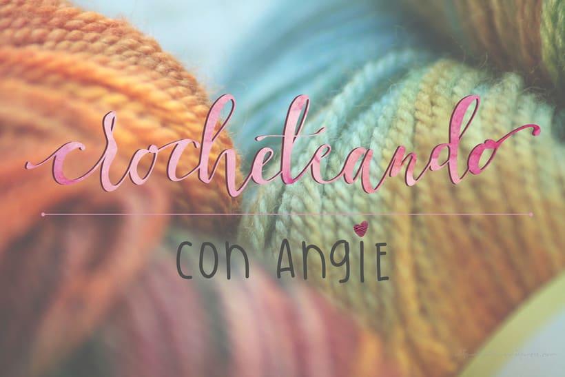 Branding_Crocheteando con Angie 1