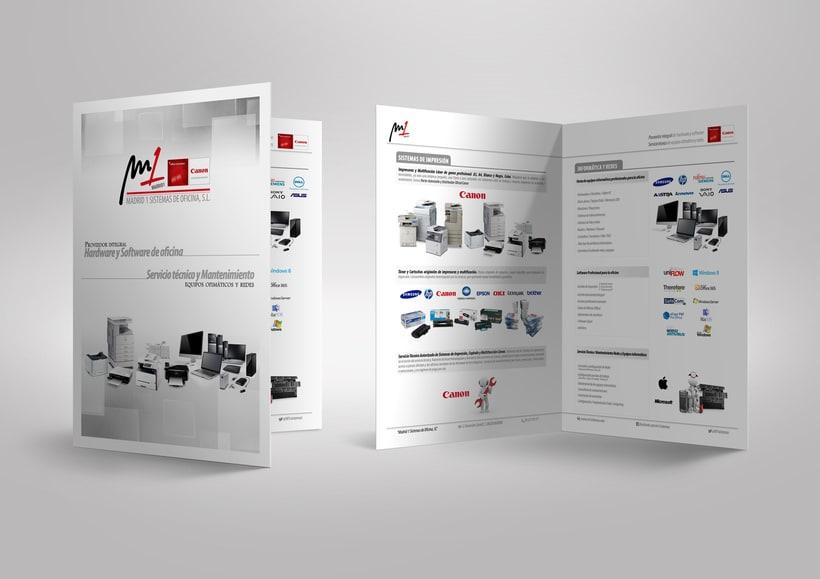 Dossier de empresa 1