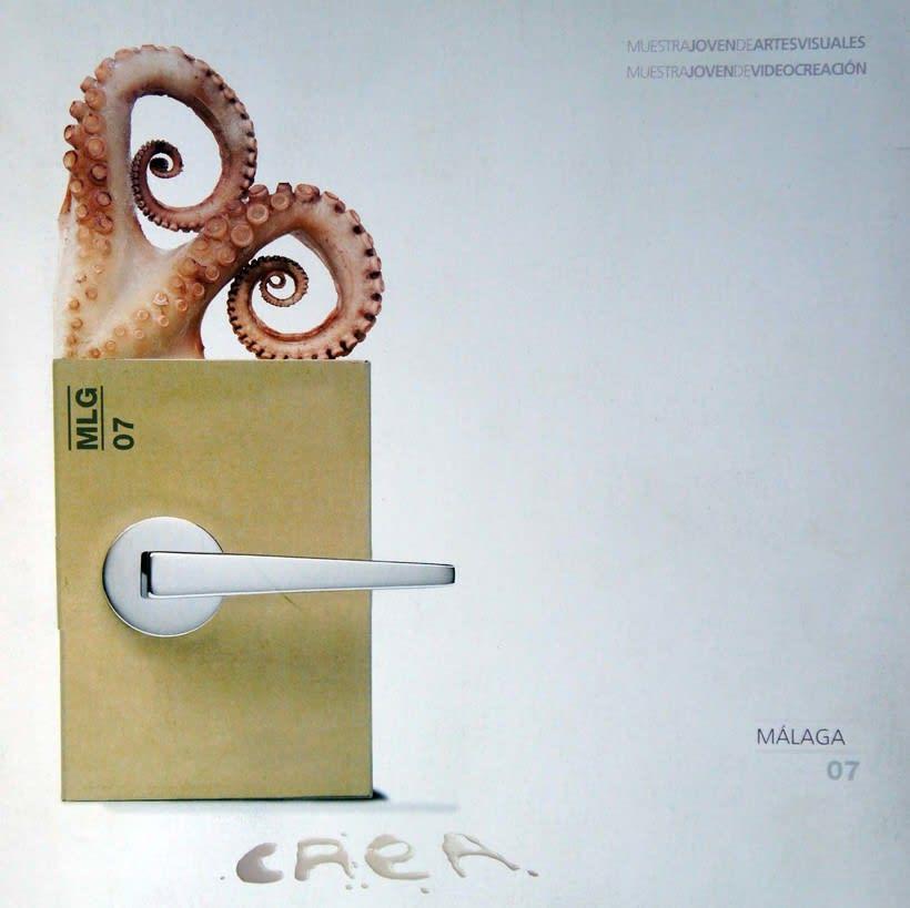 Selecionado MalagaCrea 2007 0