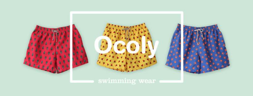 Ocoly summer'15 0