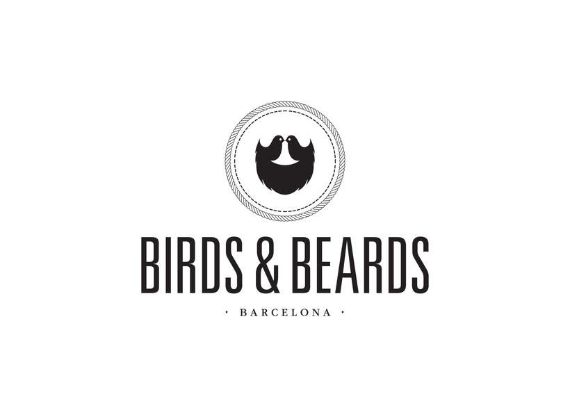 Birds & Beards 1