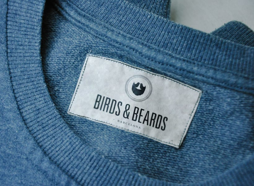 Birds & Beards 6